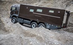 Your Adventures - Peter Pan Trucks | Special Vehicles & Expedition Vehicles