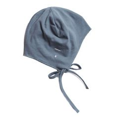 e59870ed510 Denim Blue Baby Hat by Gray Label - Junior Edition Gray Label