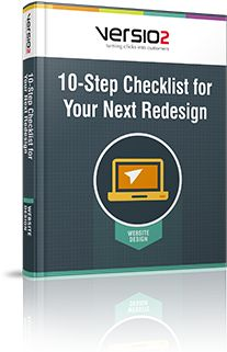 Free eBook: Checklist for Your Next Redesign