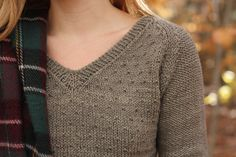 Ravelry: Stonewall by Alicia Plummer