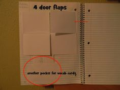 Simply 2nd Resources: Foldables in Our Math Journal