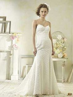 8528 Modern Vintage by Alfred Angelo