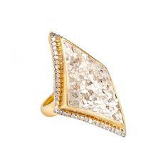 Nanital Ring