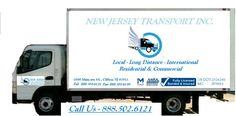 Long Distance Movers, New Jersey, Transportation, How To Plan