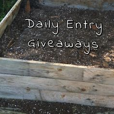 Cryss Loves Stuff: Daily Entry Giveaways (Ending 2015/09/08)