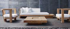 Sutherland Furniture (coffee table)