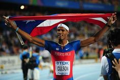 """PUERTO RICO 