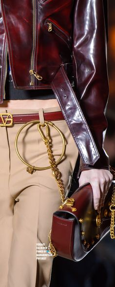 Versace Fall18 Details