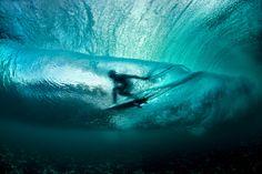 Irlanda del surfing Fotos grandes olas | George Karbus Fotografía