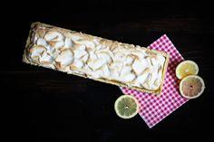 Lemon Meringue Pie › Schön und fein