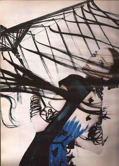 Gaultier Paris  Umbrella-Odile Gilbert