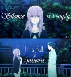 Anime: A silent voice Sad Anime Quotes, Manga Quotes, I Love Anime, Me Me Me Anime, Koe No Katachi Anime, A Silent Voice Anime, Bakemono No Ko, Voice Quotes, The Garden Of Words