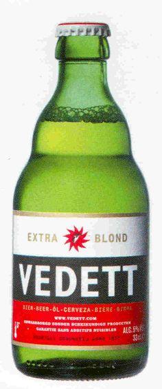 vedett, best belgium beer