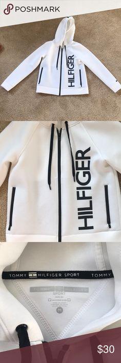Tommy Hilfiger Jacket Brand new Tommy Hilfiger Jacket. Never been worn. Tommy Hilfiger Jackets & Coats