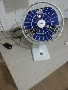 Ventilador Faet Super 30 Cm Mesa E Parede