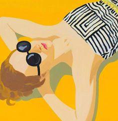 Helena Wurzel for Kate Spade Saturday