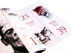 Arturo Muñoz Romero | Cátedra Proyecto Editorial 2014_2 | Los Libertadores