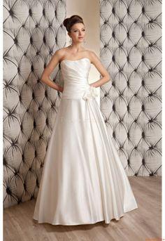 Vestidos de noiva OreaSposa L659 2014