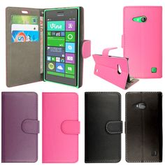 Mobile Extra Ltd | Rakuten.co.uk Shopping: MobileExtraLtd® For Nokia Lumia 730 Dual RM-1040 Brand New Book Wallet PU Leather Magnetic Side Flip Case Cover  MobileExtraLtd® For Nokia Lumia 730 Dual RM-1040 Brand New Book Wallet PU Leather Magnetic Side Flip Case Cover: NOK730PLNBOOKMULTI from Mobile Extra Ltd | Rakuten.co.uk Shopping