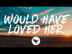 Chris Bandi - Would Have Loved Her (Lyrics) - YouTube Music Is My Escape, Music Is Life, My Music, Cool Lyrics, Music Lyrics, Fun To Be One, Something To Do, Best Country Music, Emotional Songs
