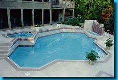 Master Pools by Terry Pools