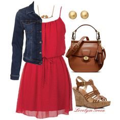 """Untitled #592"" by lovelyingreen on Polyvore"