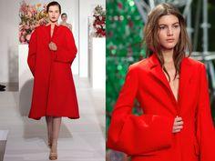 INTO THE FASHION: INSPIRATION Jil Sander FW 2012||13… Christian Dior HC FW 2015||16