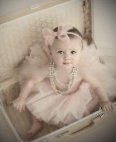 My baby girl will look like this!