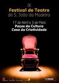 Festival de Teatro de S. João da Madeira