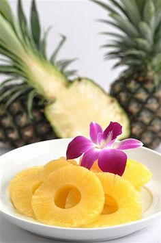 Hawaii Delight -