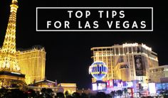 Top Tips for Las Vegas The Girl Who, Nevada, Wander, Planets, Las Vegas, Broadway Shows, Tips, Check, Blog