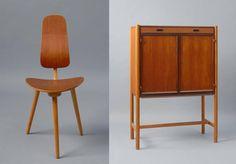 Mid-century furniture - FROM IKEA!!