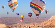 1 Night & 1 Day Cappadocia with Optional Balloon Tour :http://privateistanbultours.com/tour/1-night-1-day-cappadocia-optional-balloon-tour/