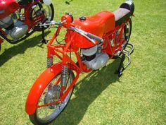 Maserati Motorcycle