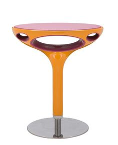Giovannetti Modern Art Furniture Polyurethane 4