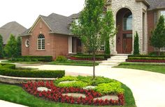 Front Yard Landscaping | Home and Garden Decor