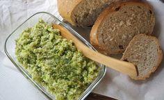 Healthy Gluten Free Recipes, Vegan Recipes, Greens Recipe, Bon Appetit, Guacamole, Nom Nom, Salads, Healthy Eating, Healthy Food