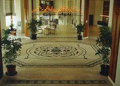 Artistic Pebble mozaik. By Mehmet ışıklı Antalya Türkiye 1997