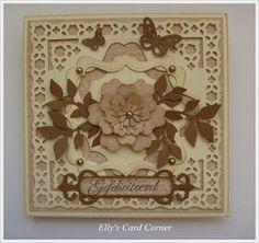 Elly's Card-Corner