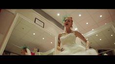Ślub w Stylu Rock zobacz trailer www.votremariage.pl