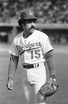 Davey Lopes Baseball Star, Baseball Quotes, Dodgers Baseball, Baseball Games, Major League Baseball Teams, Mlb Teams, Baseball Players, Sports Teams, Dodgers History