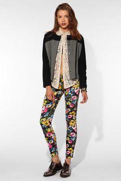 Rodebjer Maya Jacket  #UrbanOutfitters