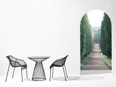 EMU Heaven Outdoor Dining Chair By Jean Marie Massaud   Chaplins