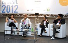 Inteligência digital nas agências – Social Media Brasil 2012