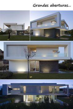Arquitetura.idEA: linhas simples = lindo resultado!