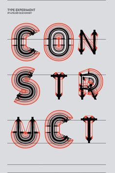 52 best type images type design graph design typography letters rh pinterest com