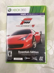 forza motorsport 4 xbox 360 con caja original - Categoria: Avisos Clasificados Gratis  Estado del Producto: En muy buen estadoThe item is in very good condition Fast and free shipping Any questions please ask I strive for five stars,so if the is anything that prevents you from giving me a positive or not leaving me a five star,please let me know so I can see what I can do for you Please do not leave a bad mark till you talk with meI ship same business daysExcept SundayAny questions, please…