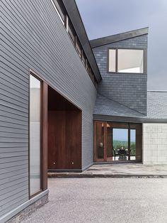 Gallery of Berkshire Mountain House / Tsao & McKown Architects - 4