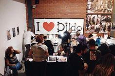 Dildo, Tattoo Studio, I Shop, Photo Wall, Photograph