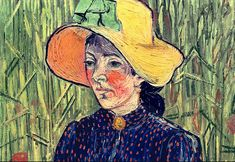 """""""...matrons in their bright frocks and straw hats"""" Van Gogh, Hats For Women, Science Fiction, Fine Art America, Straw Hats, Stone, Frocks, Photography, Bright"""